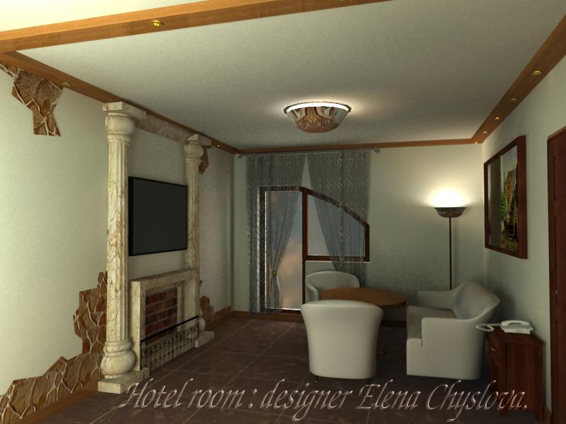 Дизайн отеля, гостиницы, отель, гостиница, барокко, хай-тек, минимализм