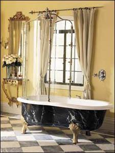 Интерьер санузла,ванной комнаты.